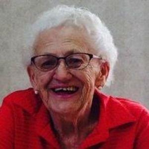 Mrs. Dorothy C Hingel