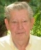 Roy Dean Burrell obituary photo