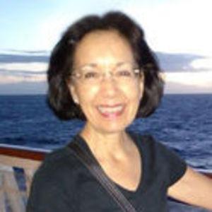 Yvonne L. Tafoya