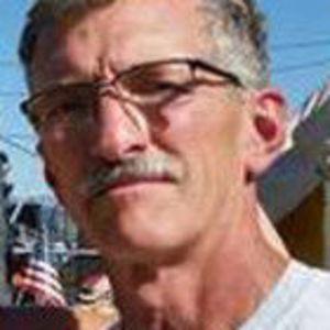 Curtis Alan Landes