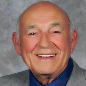 Paul Russell Auton Obituary Photo