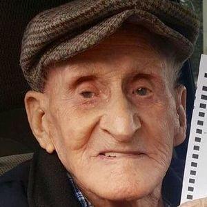 A D  Carpenter Obituary Photo