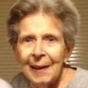 Dorothy M. REAM