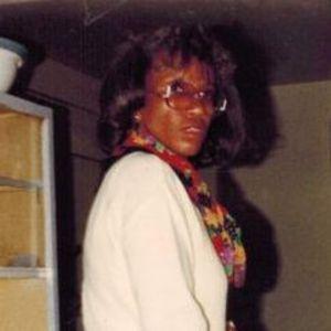Doris Rayfield