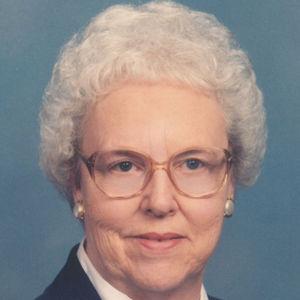 """Ruth  """"Helen"""" Greenwell"""
