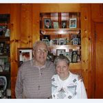 Libby and brother Jack Kahrs
