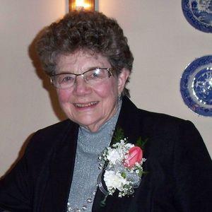 Marie E. (Fein) Treggiari