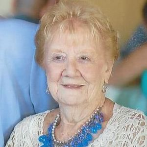 Barbara B. (Chapman) Casassa Obituary Photo