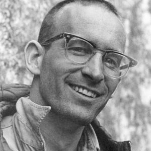 Royal Robbins Obituary Photo