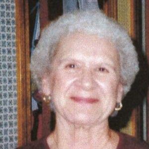 Mrs. Gloria Barley
