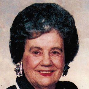Henrietta R. Manon
