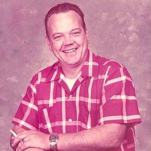 Mr. James Carl Higdon