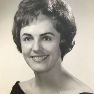Sharon M. Zagaria