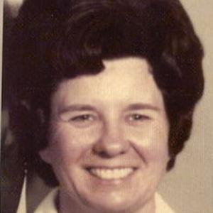 Mrs. Letha Grace Moore Obituary Photo