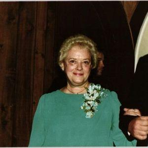 Dorothy L. Wright Obituary Photo