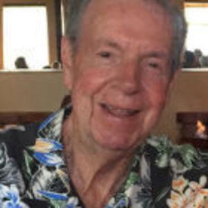 Paul John Matteucci