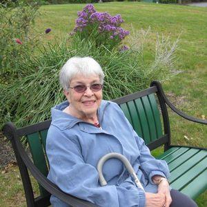 Marion N. (Johnston) Radnor  Obituary Photo
