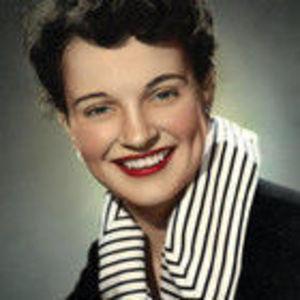 Susanne M. Gooding