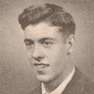 Donald E. Gehringer