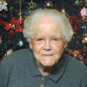 "Vastie Emanuel ""Granny"" Sweatt Obituary Photo"