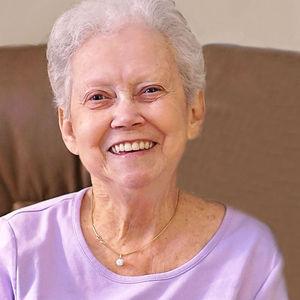 Linda Alberta Antczak Obituary Photo