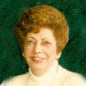 Bernice (Martorello) (nee Fioritto) De Santis Obituary Photo