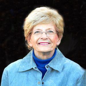 Diane Wright Heavner Obituary Photo