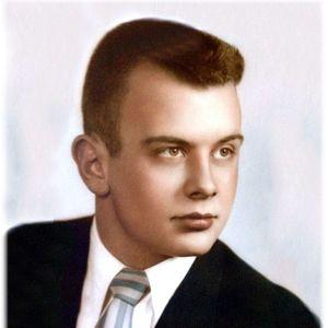 Ivan Dale Frisbie, Jr.