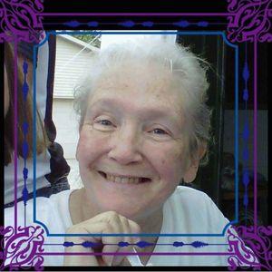 Gloria Jean Johnson Obituary Photo