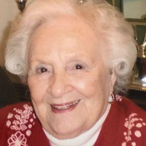 Patricia P. Perry