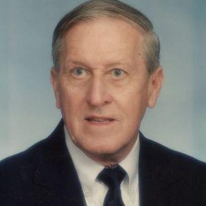 Edward Hugh Cafferty