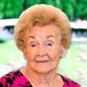 Louise (Kovalevich) Balkun Obituary Photo