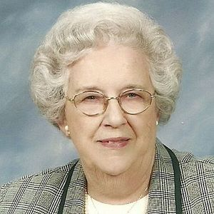 Anna Belle McCord