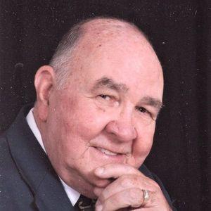 Darril Tillman Sigmon Obituary Photo
