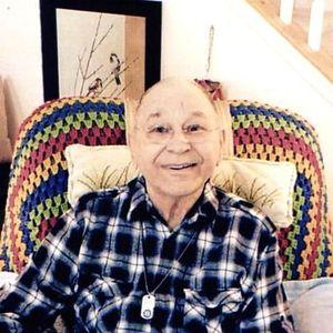 Robert L. Marcellus Obituary Photo