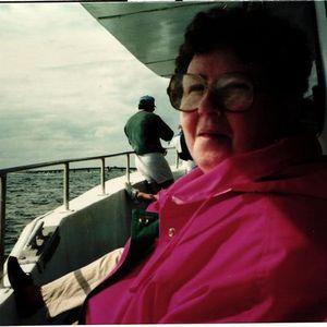 Mary T.  Collins Obituary Photo