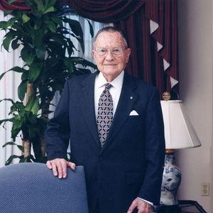 R. Richard Rubottom, Jr.