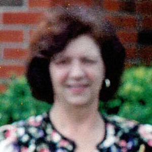 Angela F. Molli Obituary Photo
