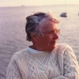 Enid M. (Erikson) Makris Obituary Photo