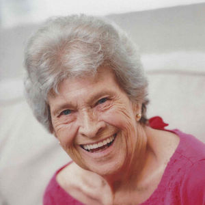 Jeanne Soucy Obituary Photo