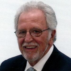 Arthur E. Tisdelle Obituary Photo