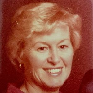 Barbara A. (McDonald) Ingraham Obituary Photo