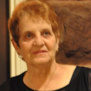 Janet  A. (Pennell) Felt Obituary Photo