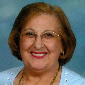 Louise E. Carmosino Obituary Photo