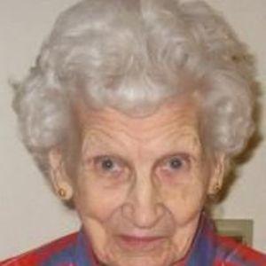 Ruth F. Niederhofer