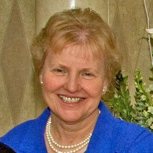 Mrs. Maureen Ann (Egan) Feeney