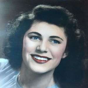 Gladys E Frondorf - Broz