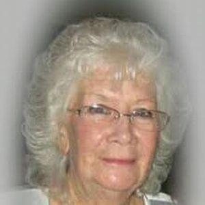 Ruth Trinkle Obituary Photo