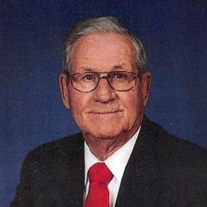 George Edward Howie Obituary Photo