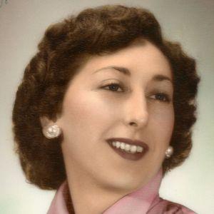 "Teresa A. ""Terry"" Whittick Obituary Photo"
